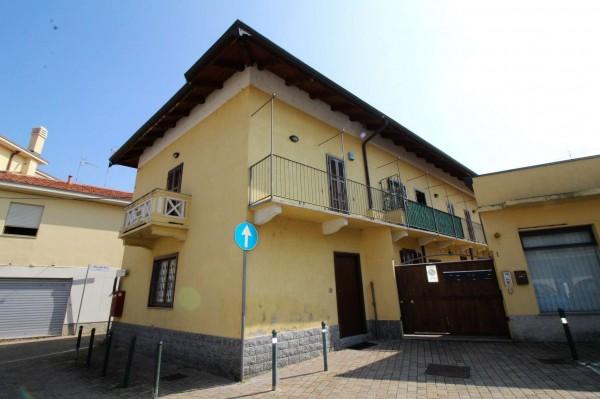 Appartamento in vendita a Alpignano, Centro, 67 mq