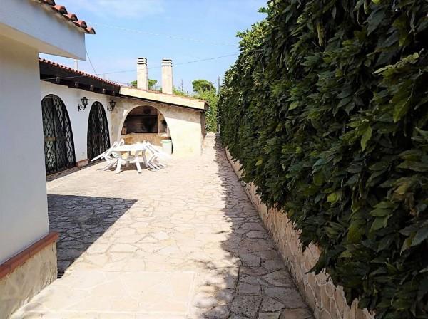 Villa in vendita a Martina Franca, Contrada Paretone, Con giardino, 350 mq - Foto 30