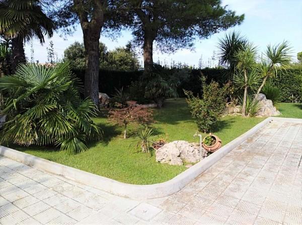 Villa in vendita a Martina Franca, Contrada Paretone, Con giardino, 350 mq - Foto 33