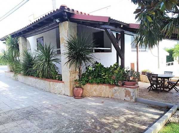 Villa in vendita a Martina Franca, Contrada Paretone, Con giardino, 350 mq - Foto 32