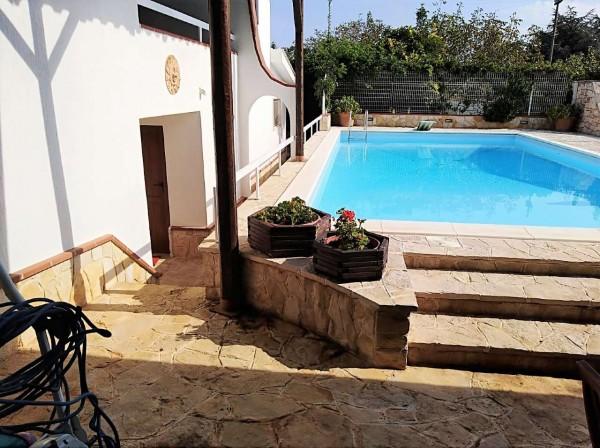 Villa in vendita a Martina Franca, Contrada Paretone, Con giardino, 350 mq - Foto 29