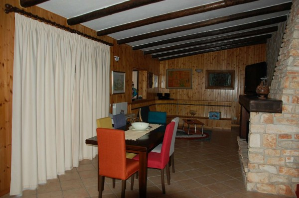 Villa in vendita a Martina Franca, Contrada Paretone, Con giardino, 350 mq - Foto 21