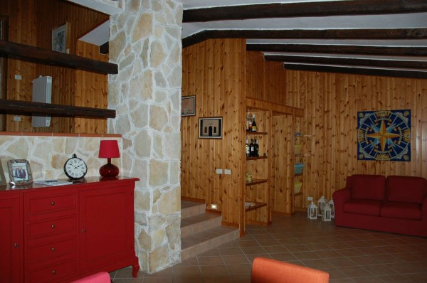 Villa in vendita a Martina Franca, Contrada Paretone, Con giardino, 350 mq - Foto 19