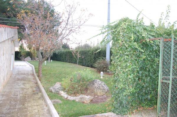 Villa in vendita a Martina Franca, Contrada Paretone, Con giardino, 350 mq - Foto 8