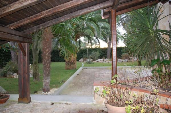 Villa in vendita a Martina Franca, Contrada Paretone, Con giardino, 350 mq - Foto 7