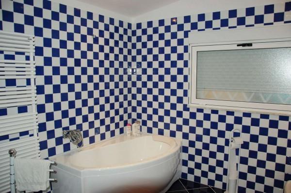 Villa in vendita a Martina Franca, Contrada Paretone, Con giardino, 350 mq - Foto 15