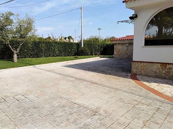 Villa in vendita a Martina Franca, Contrada Paretone, Con giardino, 350 mq - Foto 11