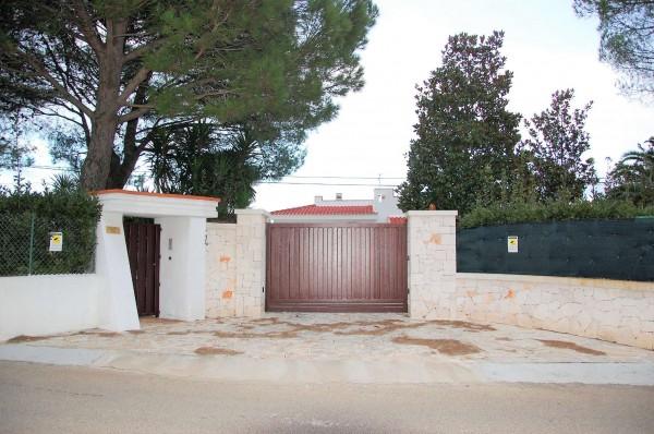 Villa in vendita a Martina Franca, Contrada Paretone, Con giardino, 350 mq - Foto 34