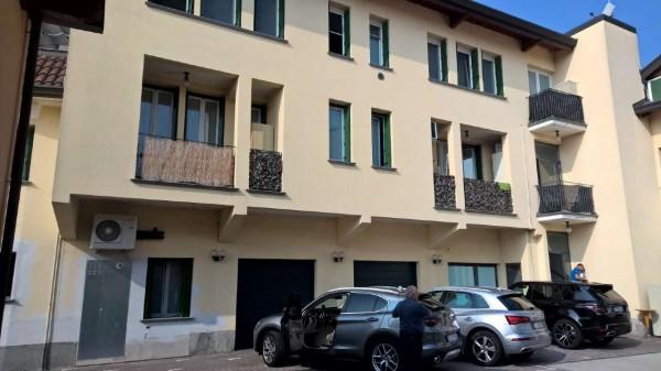 Appartamento in affitto a Inveruno, Centro, Arredato, 60 mq