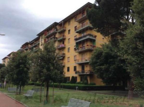 Appartamento in vendita a Scandicci, Centro, 137 mq