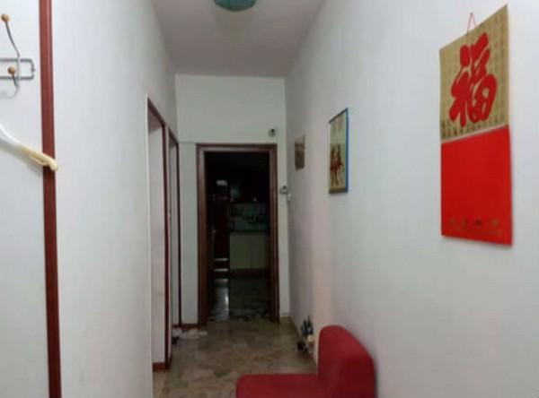Appartamento in vendita a Prato, 116 mq
