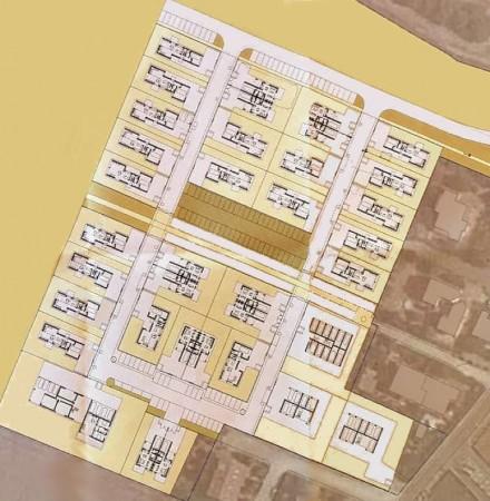 Villa in vendita a San Giovanni in Persiceto, Adiacenze Centro, Con giardino, 270 mq