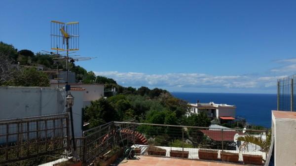 Villa in vendita a Forio, Punta Imperatore, 120 mq