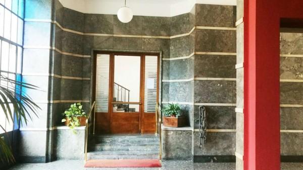 Appartamento in vendita a Milano, Porta Romana, 103 mq