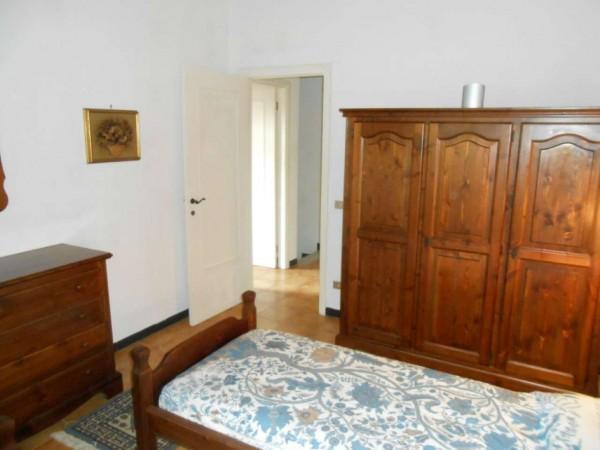 Casa indipendente in vendita a Rapallo, Adiacenze Via Carcassoni, Con giardino, 70 mq - Foto 44