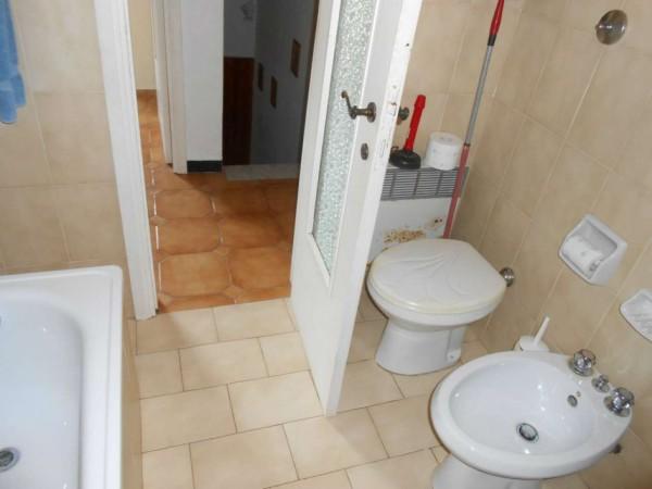 Casa indipendente in vendita a Rapallo, Adiacenze Via Carcassoni, Con giardino, 70 mq - Foto 25