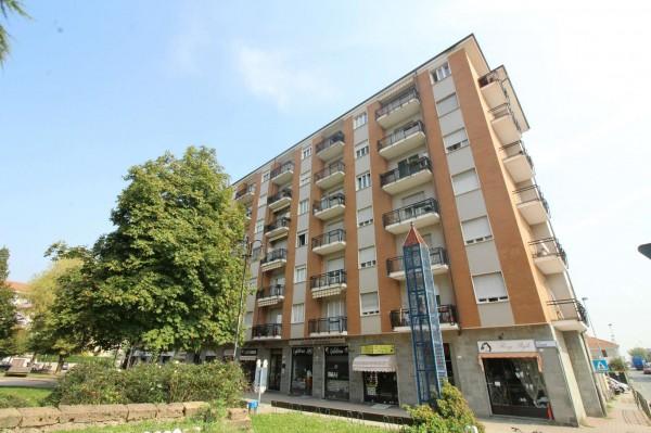 Appartamento in vendita a Alpignano, Centro, 80 mq