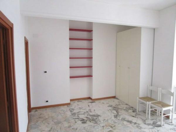 Appartamento in affitto a Genova, Borgoratti, Con giardino, 60 mq