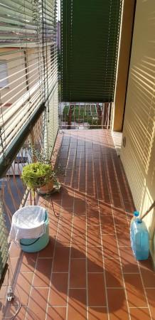 Appartamento in vendita a Modena, 102 mq
