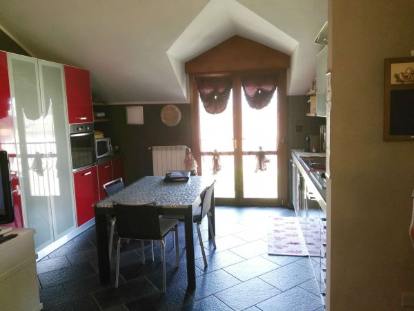 Appartamento in vendita a Arluno, Residenziale, Arredato, 93 mq