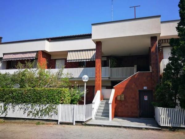 Appartamento in vendita a Asti, Nord, Con giardino, 170 mq