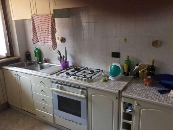 Appartamento in affitto a Torino, Piazza Carducci, Con giardino, 40 mq