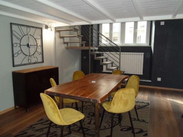 Appartamento in vendita a Torino, Parella, Arredato, 85 mq