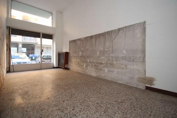 Negozio in vendita a Torino, Borgo Vittoria, 40 mq - Foto 7