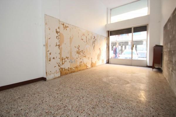 Negozio in vendita a Torino, Borgo Vittoria, 40 mq - Foto 6