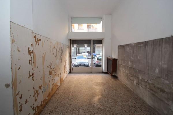 Negozio in vendita a Torino, Borgo Vittoria, 40 mq - Foto 2