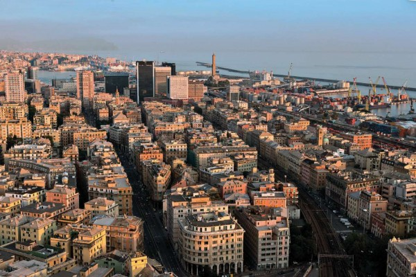 Appartamento in vendita a Genova, Sampierdarena, 70 mq - Foto 16