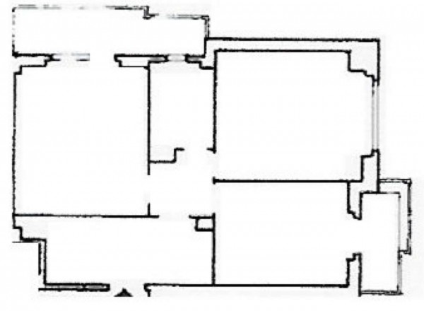 Appartamento in vendita a Genova, Sampierdarena, 70 mq - Foto 6