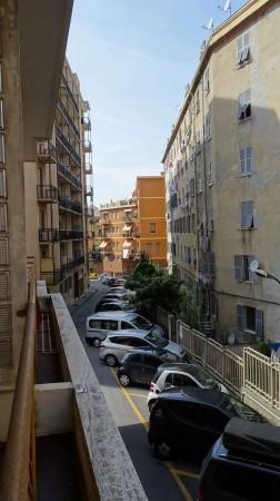 Appartamento in vendita a Genova, Sampierdarena, 70 mq - Foto 28