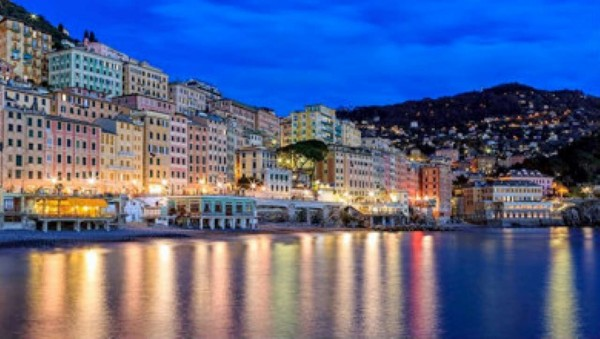Appartamento in vendita a Genova, Sampierdarena, 70 mq - Foto 20