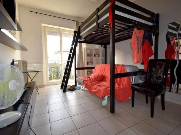 Appartamento in vendita a Milano, Parco, Con giardino, 44 mq