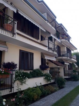 Appartamento in vendita a Cesate, 90 mq