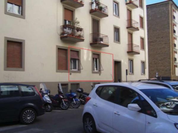 Appartamento in vendita a Firenze, Coverciano, 97 mq
