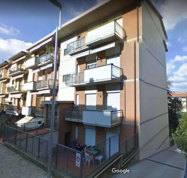 Appartamento in vendita a Impruneta, Tavarnuzze, Con giardino, 107 mq