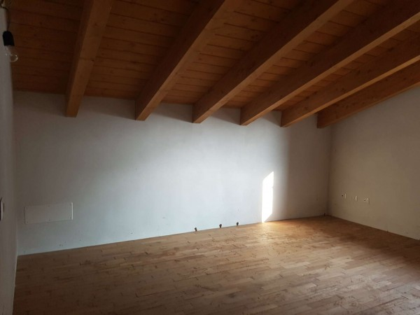 Villa in vendita a Casciago, Morosolo, Con giardino, 186 mq - Foto 24