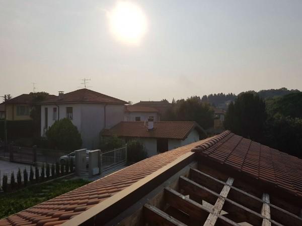 Villa in vendita a Casciago, Morosolo, Con giardino, 186 mq - Foto 9