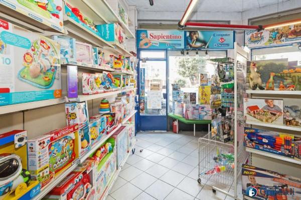 Negozio in vendita a Milano, 71 mq - Foto 13