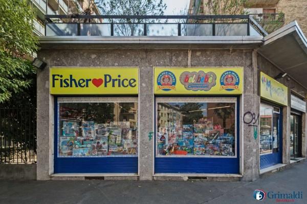 Negozio in vendita a Milano, 71 mq - Foto 15