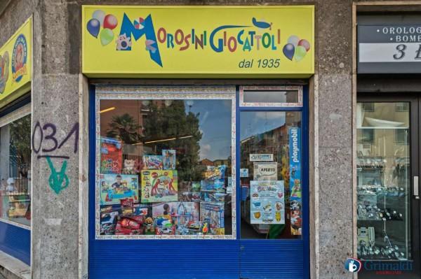 Negozio in vendita a Milano, 71 mq - Foto 14
