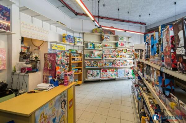 Negozio in vendita a Milano, 71 mq - Foto 7