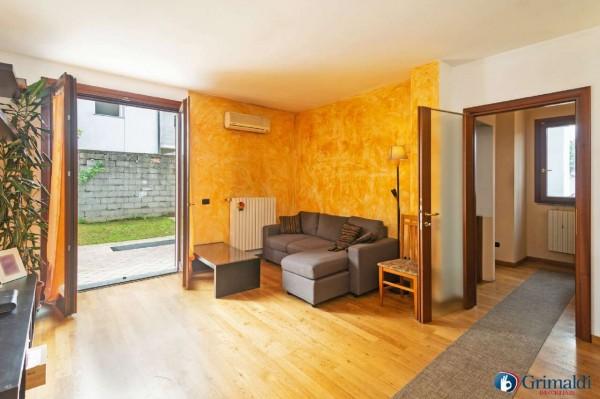 Appartamento in vendita a Rho, 200 mq - Foto 35