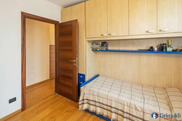 Appartamento in vendita a Rho, 200 mq - Foto 8