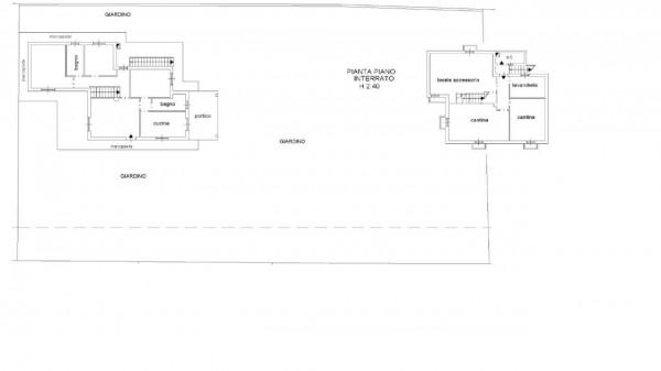 Appartamento in vendita a Rho, 200 mq - Foto 2