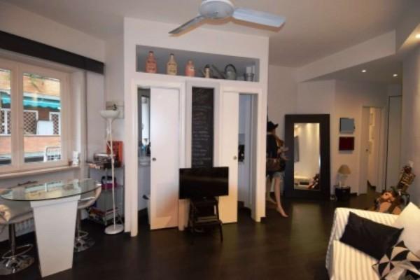 Appartamento in vendita a Roma, Fleming, 71 mq