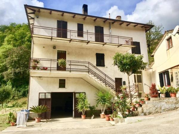 Casa indipendente in vendita a Pietralunga, Con giardino, 450 mq