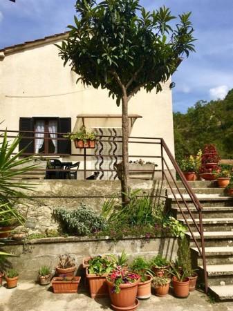 Casa indipendente in vendita a Pietralunga, Con giardino, 450 mq - Foto 17